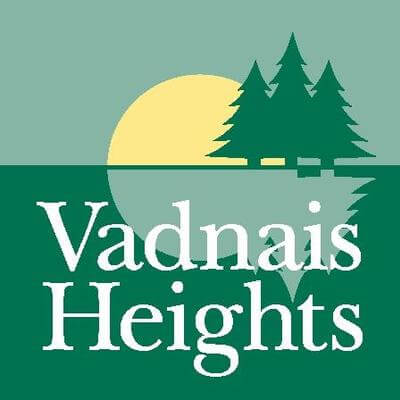Vadnais Heights Replacement Windows Patio Door