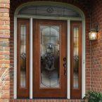 Signet Fiberglass Doors