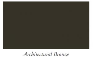 Architectural Bronze