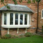bow window
