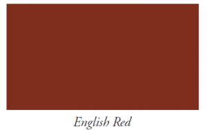 English Red