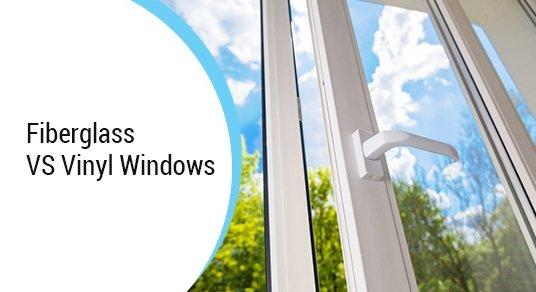 Windows Frames - Vinyl vs. Wood vs. Aluminum vs. Fiberglass - Discount Windows MN