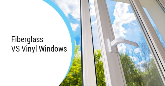 Windows Frames - Vinyl vs. Wood vs. Aluminum vs. Fiberglass - Discount Windows MN