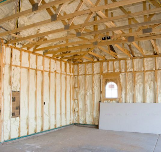 Is insulating a garage worth the money in MN?