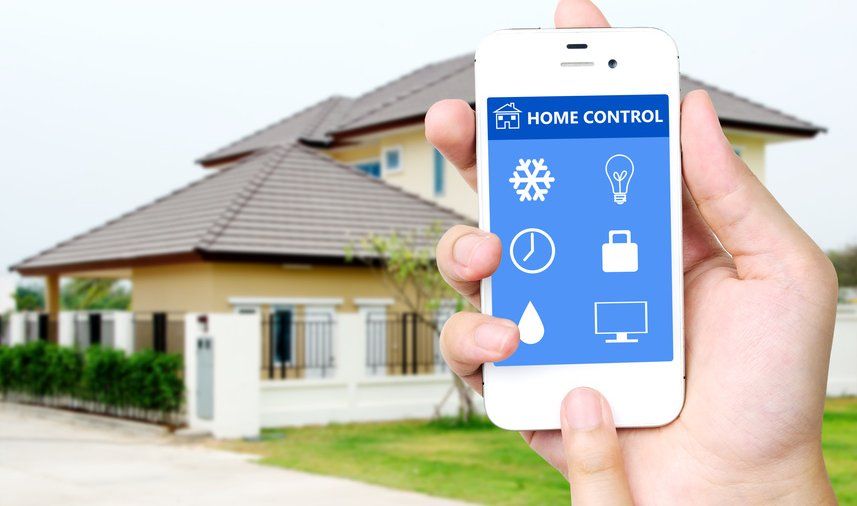 Innovative Ideas For Home Automation - Discount Windows MN