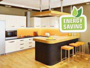 kitchen energy savings