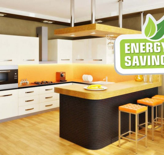 Tips For Saving Energy In The Kitchen - Discount Windows MN