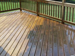 Restore Deck Finish