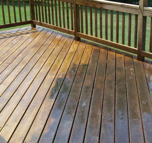 How To Restore Deck Finish After Winter - Discount Windows MN