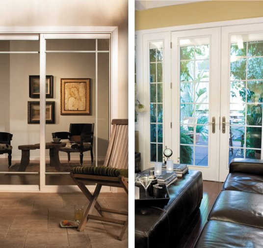 Comparing Sliding Doors vs French Doors - Pros And Cons