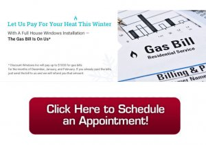 We Pay For Your Heat This Winter