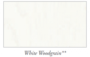 White Woodrain