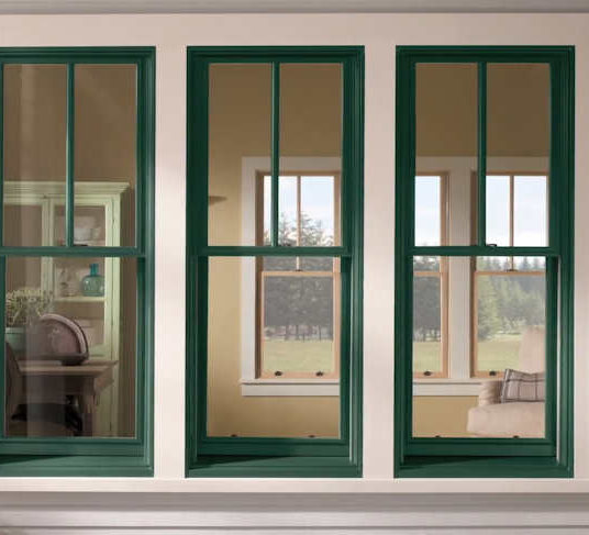 Do Energy Efficient Windows Really Make a Difference?